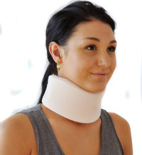 Cervical Support Collars