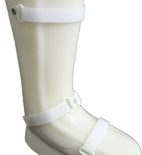 Charcot Restraint Orthotic Walkers (CROW)