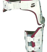 Hip Abduction ROM Brace