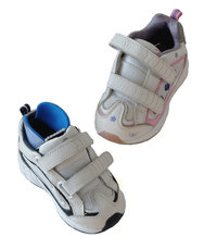 Paediatric Footwear